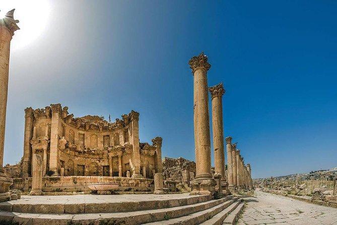 3 Days Private Tour: Best of Jordan