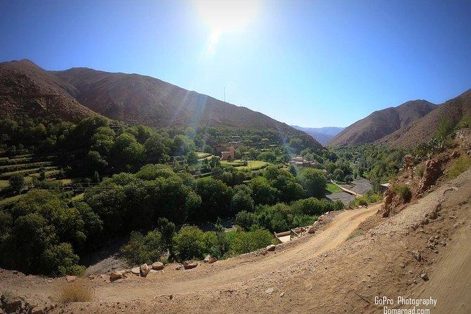 5 Days Berber Villages Trek From Marrakech