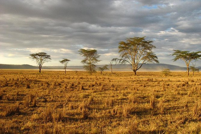 Luo Village and Ruma National Park