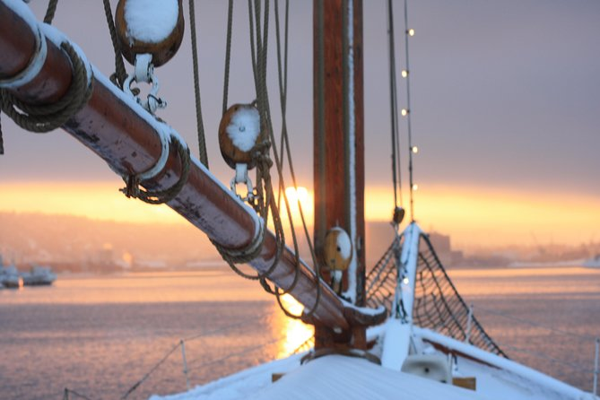 Winter Cruise on the Oslofjord