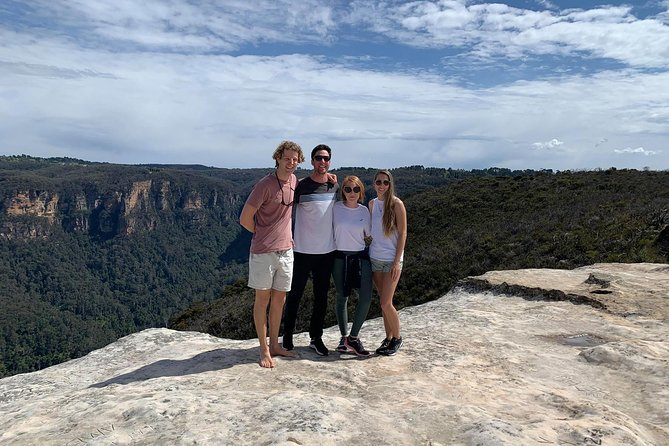Blue Mountains Full Day Trip