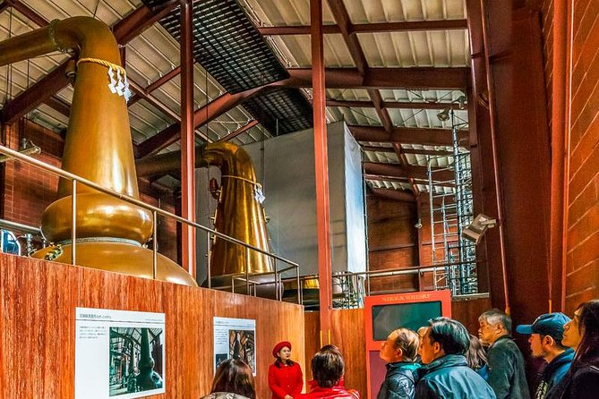 Private Tour - Get Refreshed in and out, Whisky & Hot Springs in Sakunami!