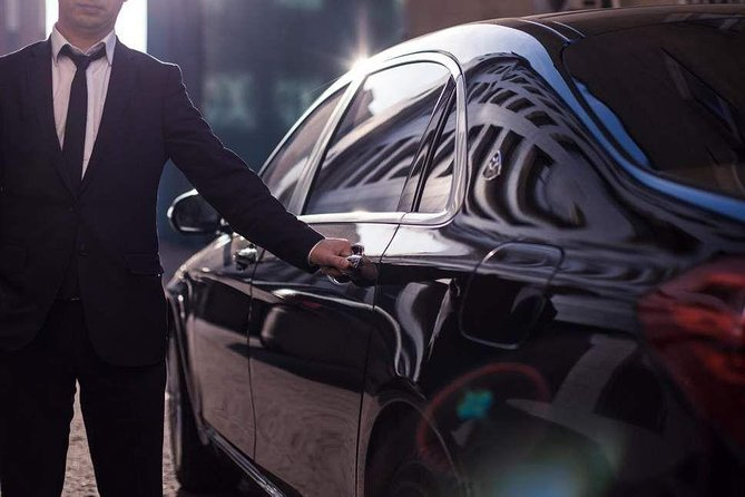 Bucharest - Private Airport Transfer