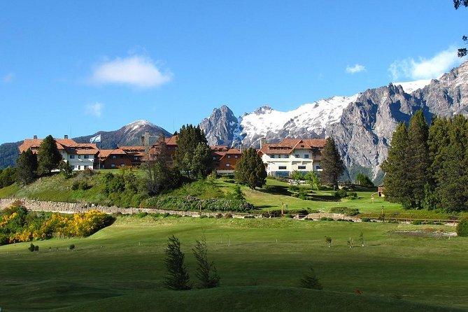 Arrival Private Transfer Bariloche Airport BRC to Bariloche City by SUV