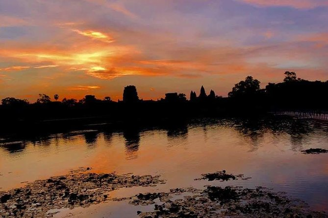 1 Day to Angkor Wat Small Circle ( Angkor Wat, Bayon & Ta Promh ) till Sunset photo 11