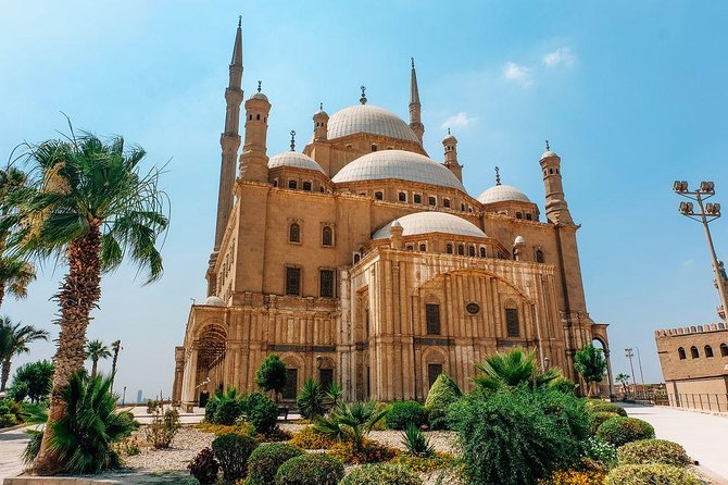 Cairo City Tour photo 24