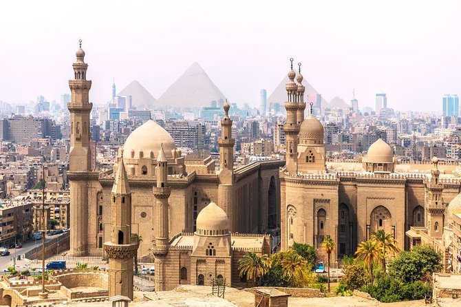 Cairo City Tour photo 19
