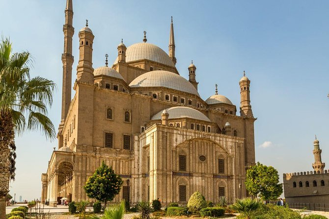 Cairo City Tour photo 17