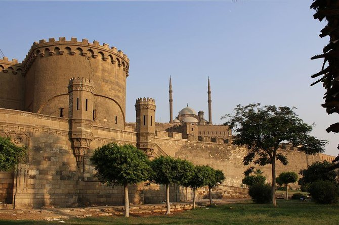 Cairo City Tour photo 22