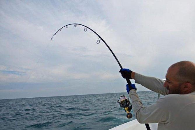 Fishing Tour in Mirissa