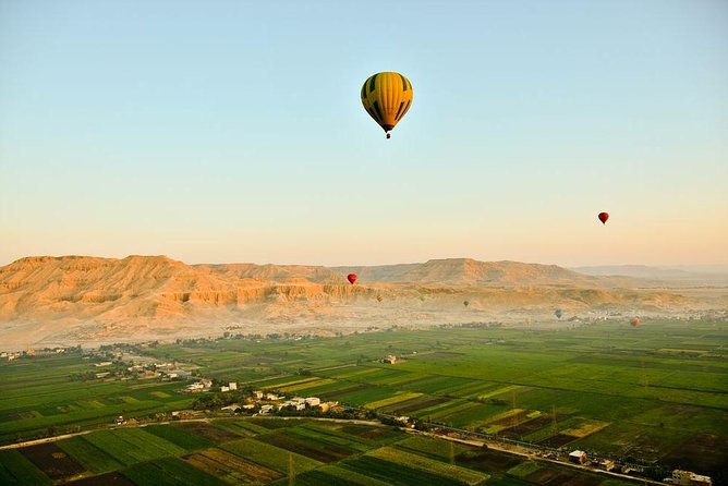 Hot Air Balloon photo 3