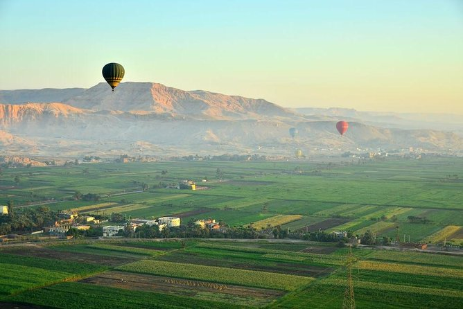 Hot Air Balloon photo 28