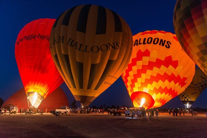 Hot Air Balloon photo 10