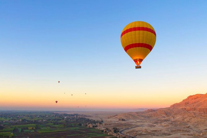 Hot Air Balloon photo 14