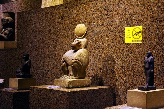 Kalabsha and Nubian Museum photo 9