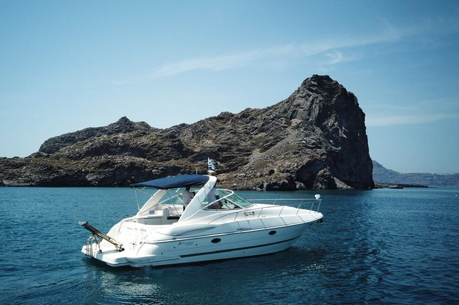 5-Hour Private Cruise from Fira