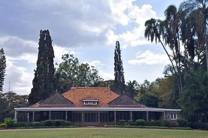 Karen Blixen Museum Admission Ticket