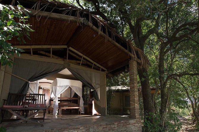 8-Day Nairobi, Amboseli, Lake Naivasha & Masai Mara Tour