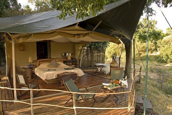 2 Days Adventure Safari in Masai Mara, Kenya