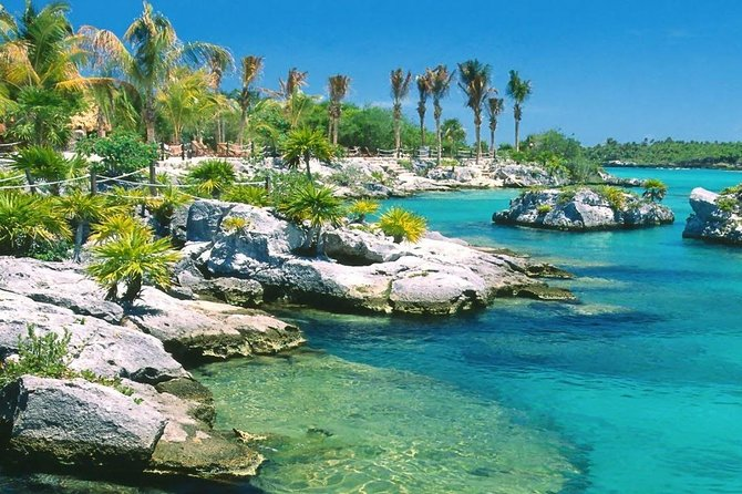 Arrival Private Transfer Cancun Airport CUN to Playa del Carmen by SUV