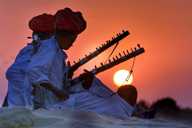 Royal Rajasthan Tour- Best Sightseeing Tour Package