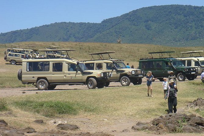1-Day Tour to Ngorongoro Crater photo 2