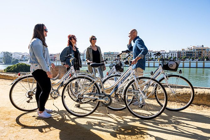 City Bike Rental Seville