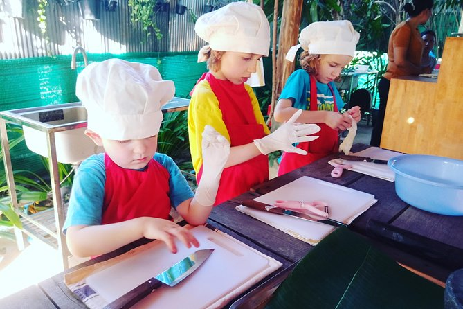 Village Cooking Class With Experienced Chef