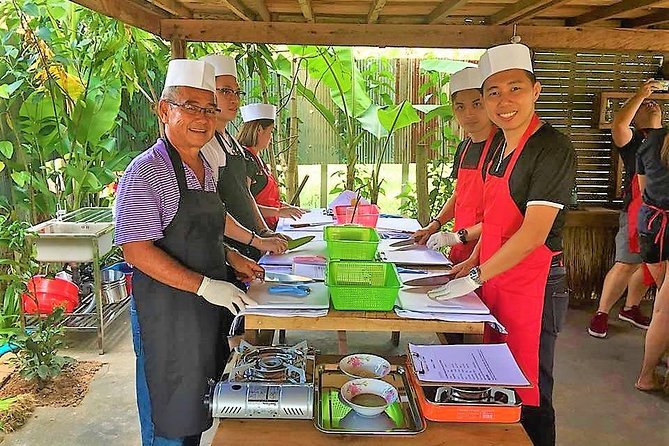 Village Cooking Class With Experienced Chef photo 19