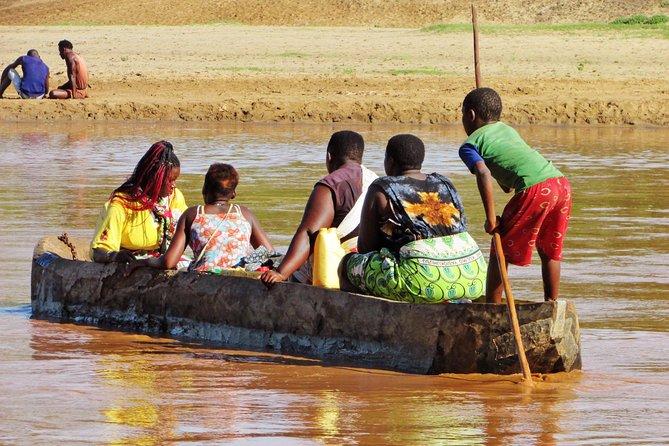 African Village Tour - Giriama People of Malindi