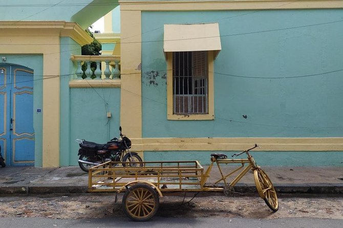 Travel through Time - Pondicherry photo 7