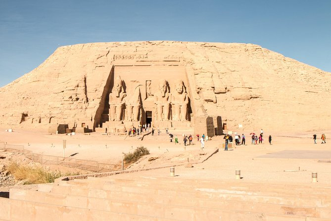 Private Tour to Abu Simbel from Aswan photo 2