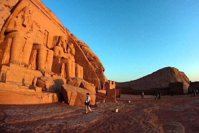 Private Tour to Abu Simbel from Aswan photo 6