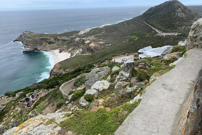 Private Full Day Tour To Cape Point, Penguins With Table Mountain.