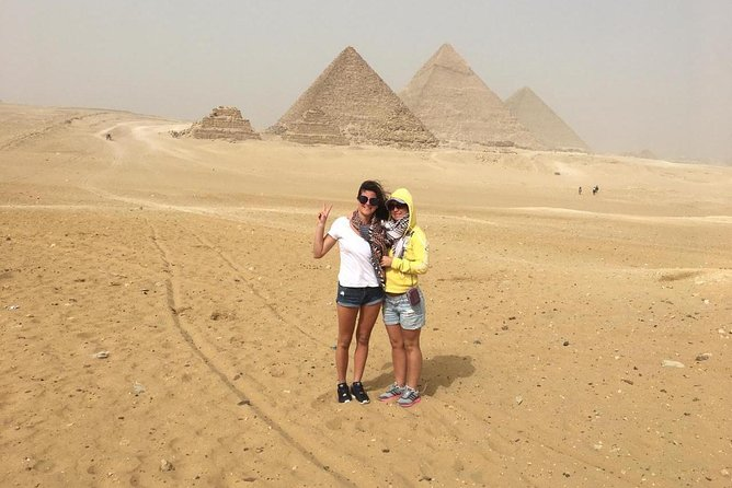Egypt Tour Package-8 Nights Cairo,Luxor,Aswan&Abu Simbel,Nile Cruise,air balloon photo 26
