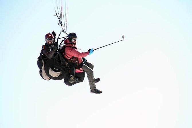 Aero Club - Armenian Paragliding Club