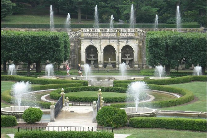 Admission to Longwood Gardens Ticket