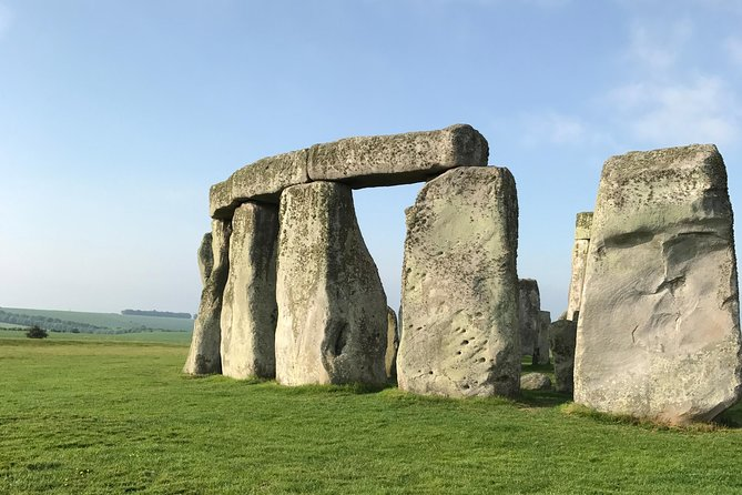 Private Stonehenge Guided Tour photo 4