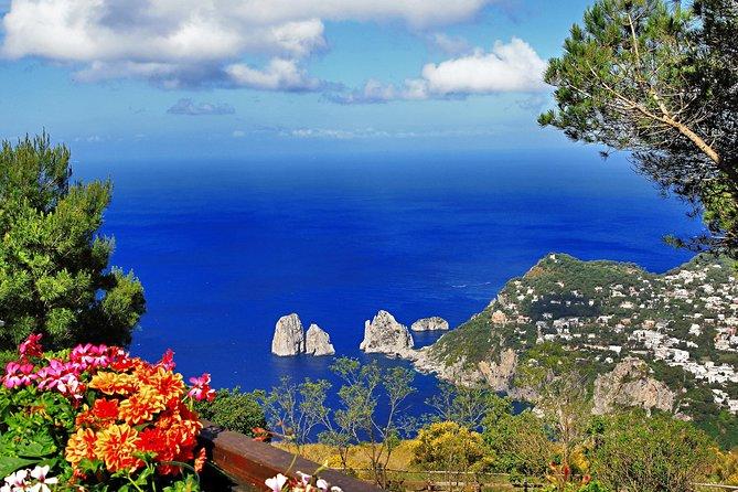 Capri&Anacapri - Private Walking tour with guide