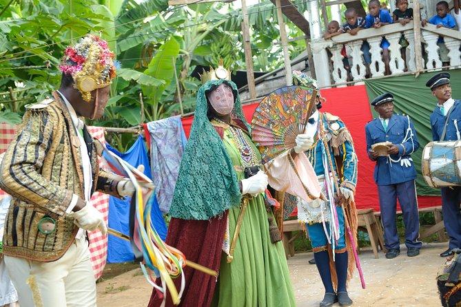 Cultural STP Tour