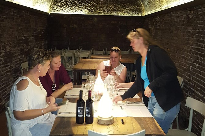 Winery And Wine Tour In Rome