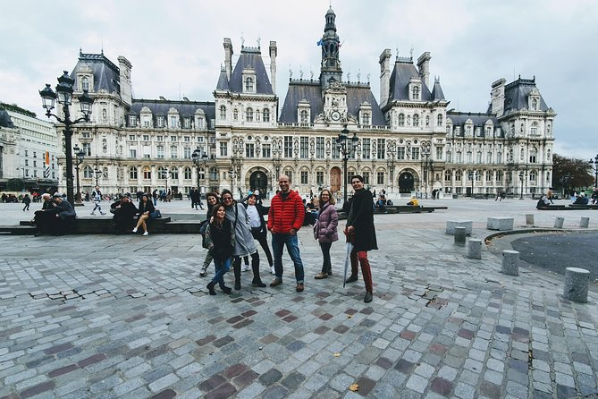 Harry Potter & Fantastic Beast's Tour in Paris with Fun Guide