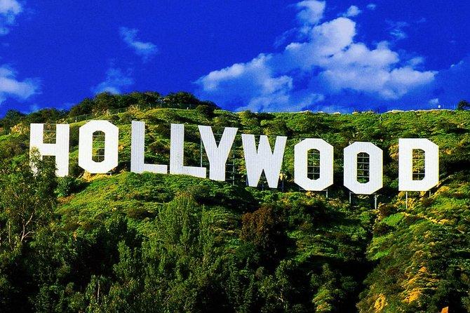 Excursão Hop On Hop Off Los Angeles e Letreiro de Hollywood