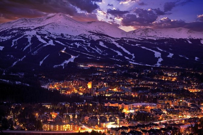 Breckenridge Scavenger Hunt: Breckenridge Adventure