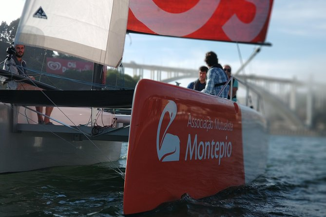 Porto Accessible Sailing Tour