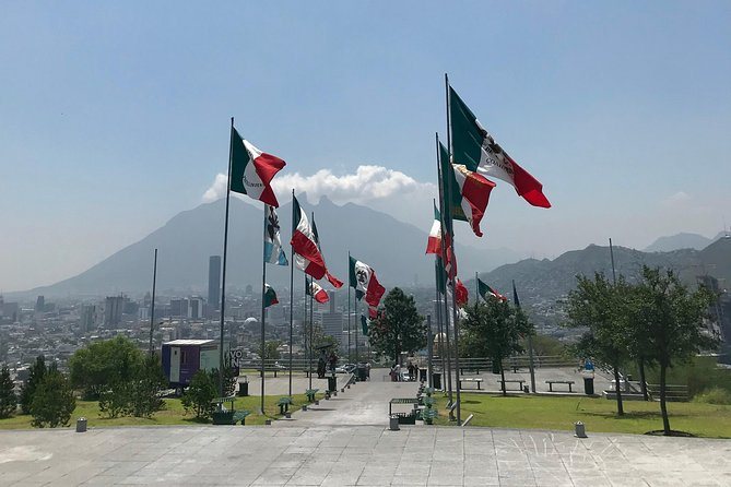 Monterrey City Tour with a local - Private