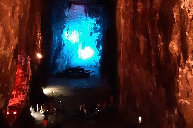 Zipaquira Salt Cathedral photo 6