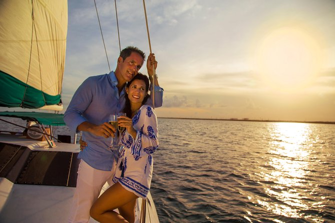 Private Romantic Sailing Sunset Experience photo 1