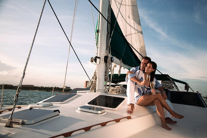 Private Romantic Sailing Sunset Experience photo 8