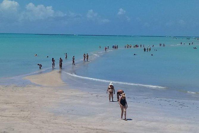 Maragogi,Caribe brasileiro